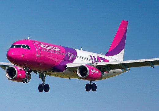 Airbus A320-200 (HA-LPK) linii lotniczych Wizz Air ląduje w Gdańsku Źródło Konflikty.pl Autor Łukasz Golowanow & Maciek Hypś, Konflikty.pl; edit by Chalger