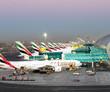 Grupa Emirates odnotowuje zyski 26. rok z rzędu
